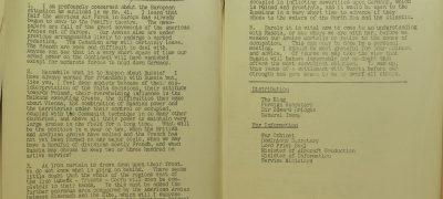 Image of Churchill post Yalta