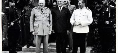 Image of The 'Big Three'
