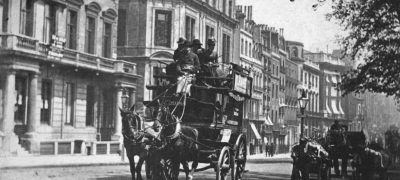 Image of Piccadilly 1891