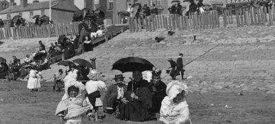 Image of Blackpool 1895