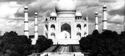 Image of Taj Mahal 1907