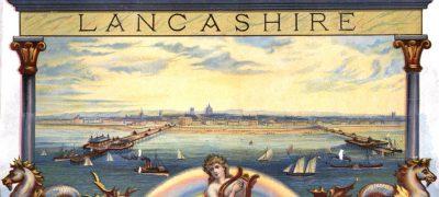 Image of Blackpool 1889