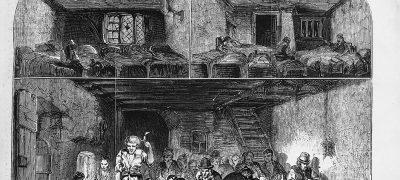 Image of London 1847