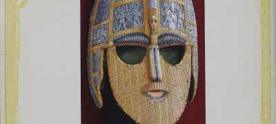 Image of Sutton Hoo, Suffolk 1965