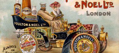 Image of Poulton & Noel Limited foods 1904