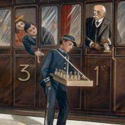 Image of Bewley & Draper's Lemonade 1894
