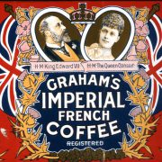 Image of Graham's Imperial French Coffee 1901