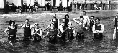 Image of Swimming in Scarborough