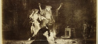 Image of Witches in popular culture (2)