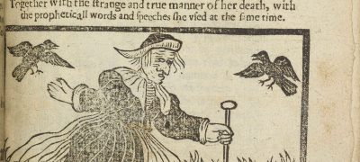 Image of Witch story