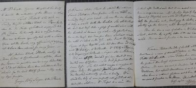 Image of Coroner's report