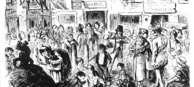 Image of Court for King Cholera