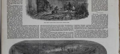 Image of Causes of cholera article