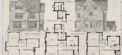 Image of Victorian villas design