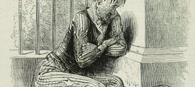 Image of I am Destitute