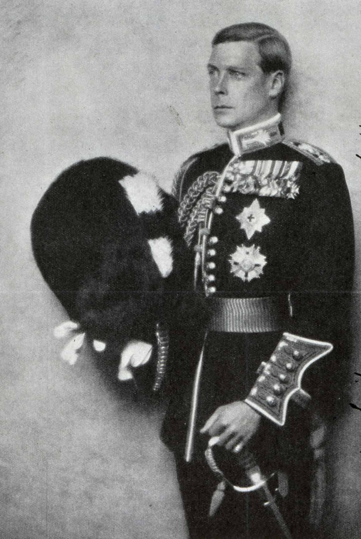Abdication of Edward VIII