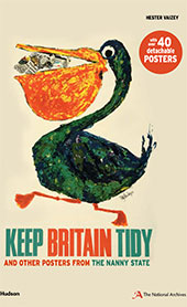 Keep Britain Tidy cover