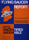 AIR 20/11612011 Flying saucer report