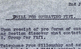 Newly released files reveal 'agent provocatrice' in Second World War