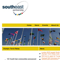 South East Partnership - archived website