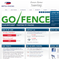 British Fencing website