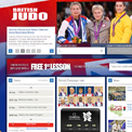British Judo Association website