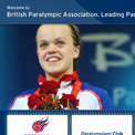 British Paralympic Association website