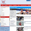 British Rowing Paralympic Games website