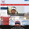British Rowing website
