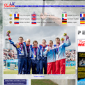 Canoe Slalom website