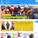 International Wheelchair and Amputee Sports Federation website