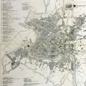 Map of Rome. FO 925/4149/23