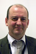 Mark Pearsall - Records Specialist, Family History