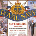 Royal Naval Reserve service records 1860-1908