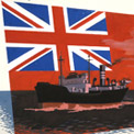 Merchant shipping movement cards 1939-1945