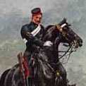 Household Cavalry soldiers' service records 1799-1920