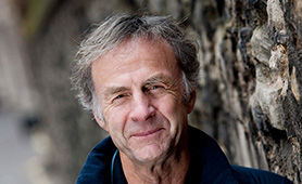 Writer of the month: Agincourt - Ranulph Fiennes