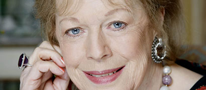 Antonia Fraser: My history - a memoir of growing up