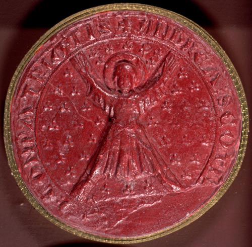 Guardians' seal