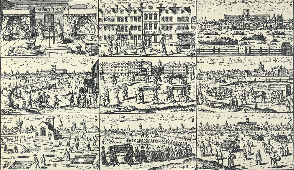 Great Plague of 1665-1666 - The National Archives