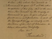 Image of Toleration Act