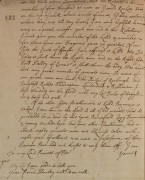 Image of Battle account of Sheriffmuir