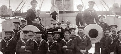National Maritime Museum and the Crew List Index Project announced