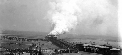 Image of Cleethorpes Pier