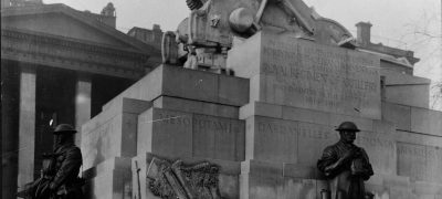 Image of Commemoration of First World War